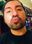 Abdías, 26, Cancun