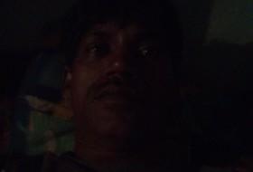 Ramkesh Vishwaka, 38 - Just Me