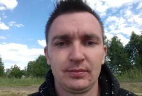 Vladislav, 29 - Just Me