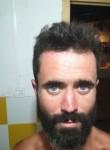 David gato, 35  , Nijar