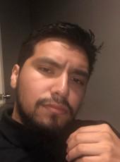 Jason, 23, United States of America, Echo Park