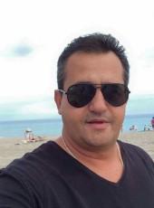 Brian Scott, 61, Denmark, Silkeborg