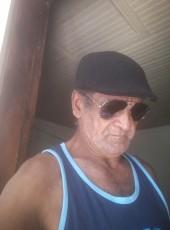 Idemil , 59, Brazil, Pirai do Sul
