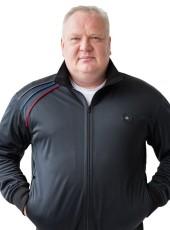 Vladimir Petrov, 52, Russia, Krasnoyarsk