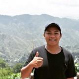 Mark Roque, 24  , Pandi