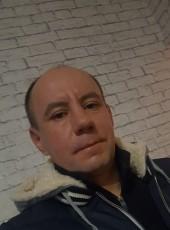 Dima, 40, Russia, Volgograd