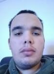 Julien, 23  , Brussels