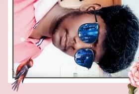 Vishal, 19 - Just Me