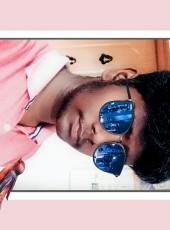Vishal, 19, India, Chennai