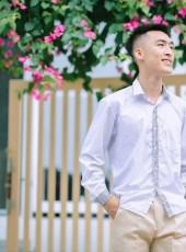 Quang Phi, 20, Vietnam, Thanh Hoa
