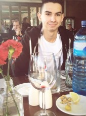 Guillaume, 18, France, Toulouse