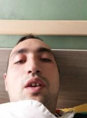 Domenico , 23, Italy, Napoli