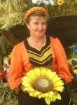 Zoya, 55  , Nevelsk