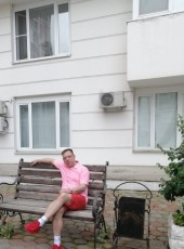 yuriy, 45, Russia, Moscow