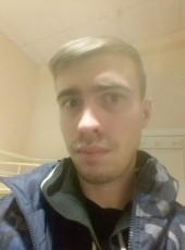 Viktor, 31, Russia, Saint Petersburg