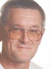 Vladimir, 61, Russia, Stavropol