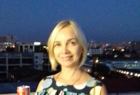 Tatyana , 49 - Just Me
