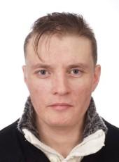 Aleksey, 38, Russia, Kovdor