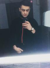 Mekhman, 23, Russia, Saint Petersburg