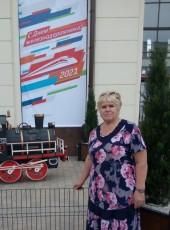 Lyubov, 69, Russia, Tula