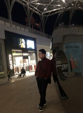 Kamal, 32, Turkey, Istanbul