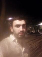 Az, 34, Azerbaijan, Baku