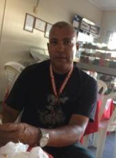moacir, 55, Brazil, Ponta Grossa