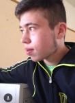 Diego, 21  , Valladolid