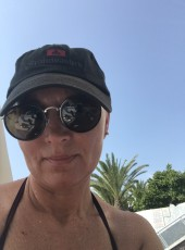 Elena , 47, Russia, Khanty-Mansiysk