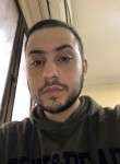 Navid, 27  , Tehran