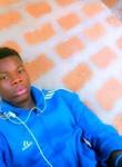 shama kandoua, 21  , Bouake