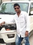 Anand, 25  , Tirupati