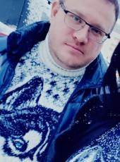 Mikhail, 40, Russia, Khimki