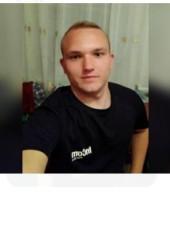Seryezha, 19, Ukraine, Dnipr