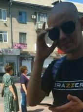 Roman, 28, Ukraine, Kostyantynivka (Donetsk)