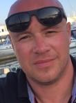 Thomas, 41  , Fecamp