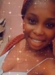 Moussavou, 21  , Libreville