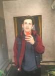 Daniyal, 18, Moscow