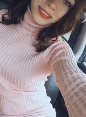 Elena, 24, Russia, Yukhnov