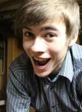 Дмитрий, 27, Russia, Moscow