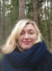 Karolina, 32, Belarus, Minsk