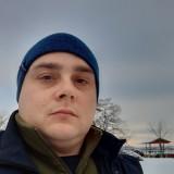 Roman, 32  , Kupjansk
