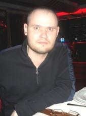 Danila, 41, Russia, Moscow