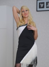 Elizaveta, 35, Russia, Omsk