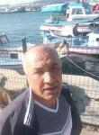 Gülaga, 56  , Moscow
