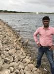 sunil, 34  , Baramati
