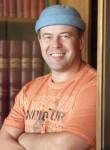 Oleg, 41, Saint Petersburg