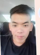 kingsleywee, 26, Malaysia, Klang