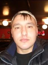 Tobi, 34, Russia, Vladimir