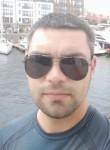 Sergіy Yakushev, 31, Gdansk
